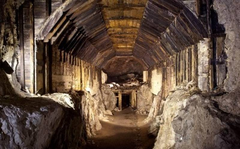 Treasure Hunters Are About To Begin Dig For 'Nazi Gold Train'