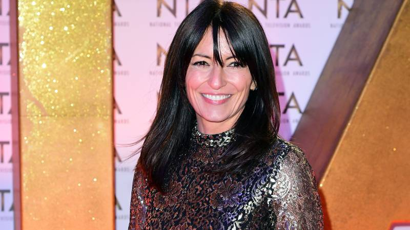 Changing Rooms Is Coming Back With Davina McCall As The Host