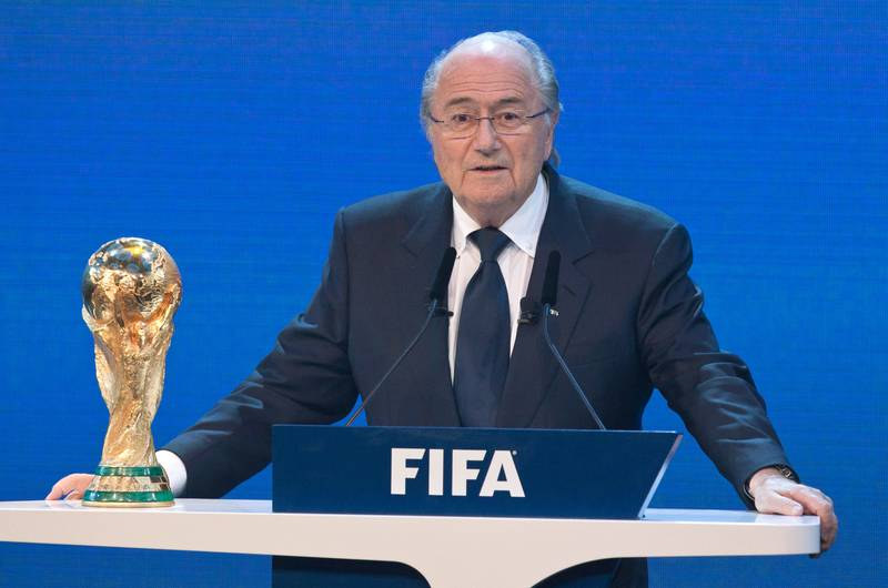A Winter World Cup Is The Worst Idea FIFA Has Ever Had