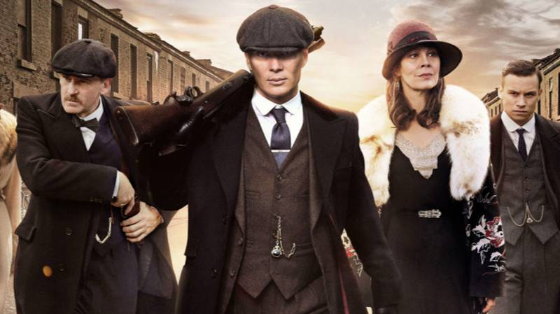 'Peaky Blinders' Creator Reveals New Plot Details About Season Five
