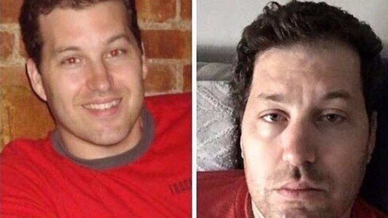 Parents Are Posting Pictures Before And After Having Kids And It's Depressing