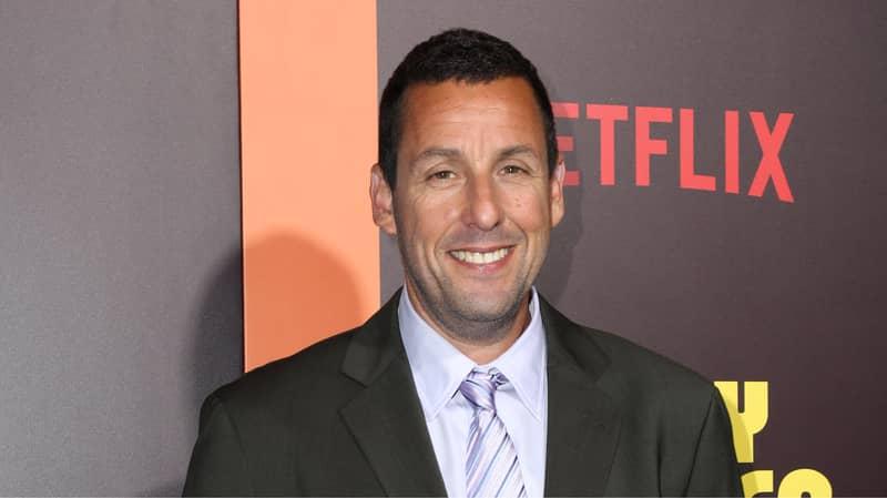 Netflix Users Have Streamed Half A Billion Hours Of Adam Sandler
