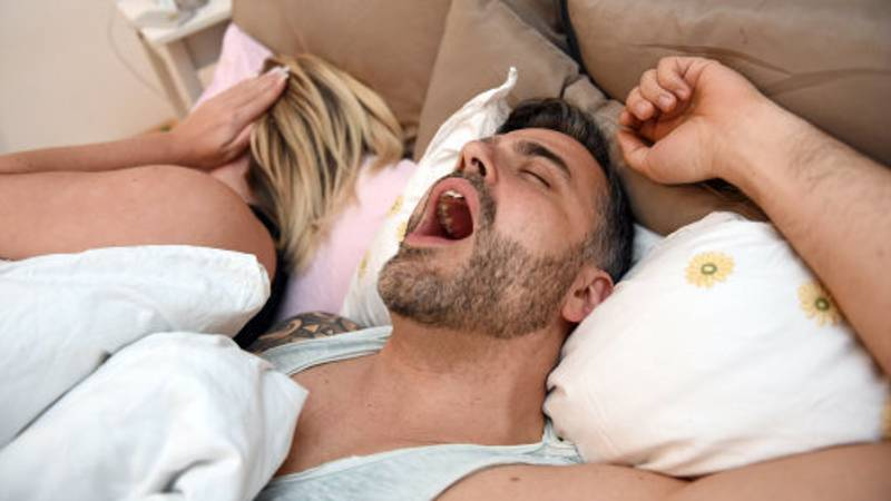 Aldi Is Bringing Back Its Bargain Anti Snore Pillow