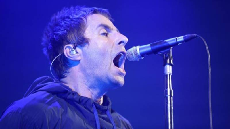 Liam Gallagher MTV Unplugged Hull Date As Tickets Sell Out In Minutes