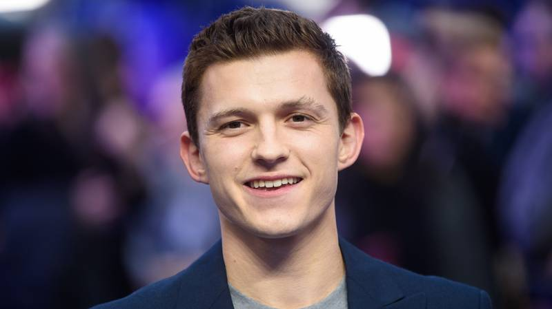 Tom Holland Would Love To Replace Daniel Craig As James Bond