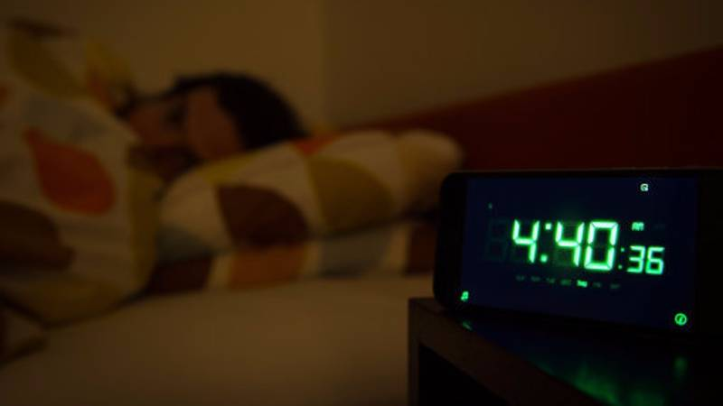Eight Hours Of Sleep Is Not Key To A Decent Kip