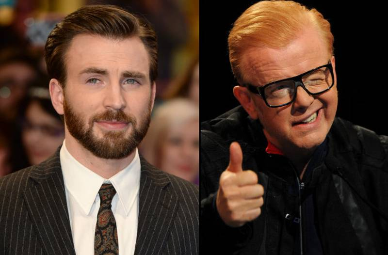 People Send The Wrong Chris Evans Loads Of Hate Messages After 'Top Gear'