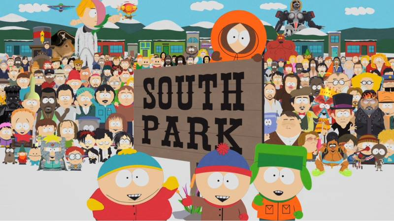 South Park Is Coming To UK Netflix This Month