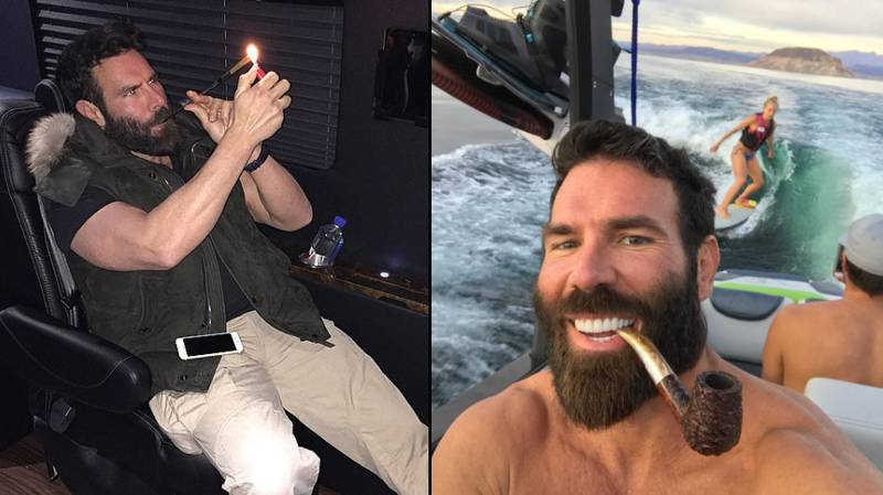 Dan Bilzerian Reveals He Had Two Heart Attacks After Four Day Sesh