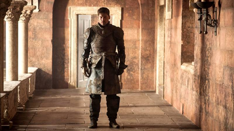 Game Of Thrones Actor Nikolaj Coster-Waldau Hints At Jaime Lannister's Death
