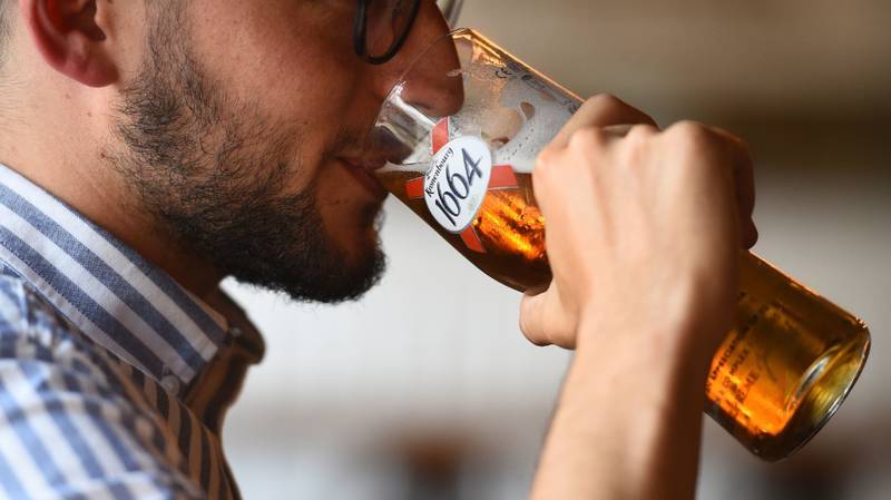 Pub Scheme Offers You A Free Drink Every Week In October