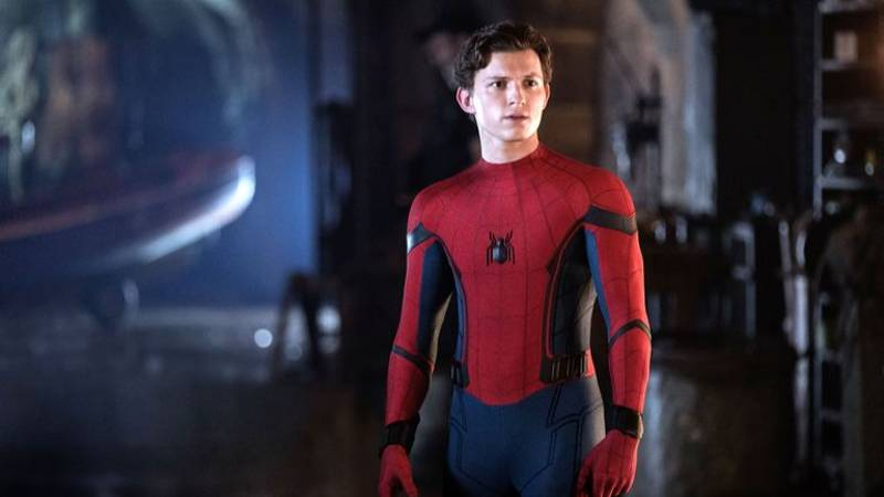 Tom Holland Thinks There Should Be A Gay Spider-Man One Day