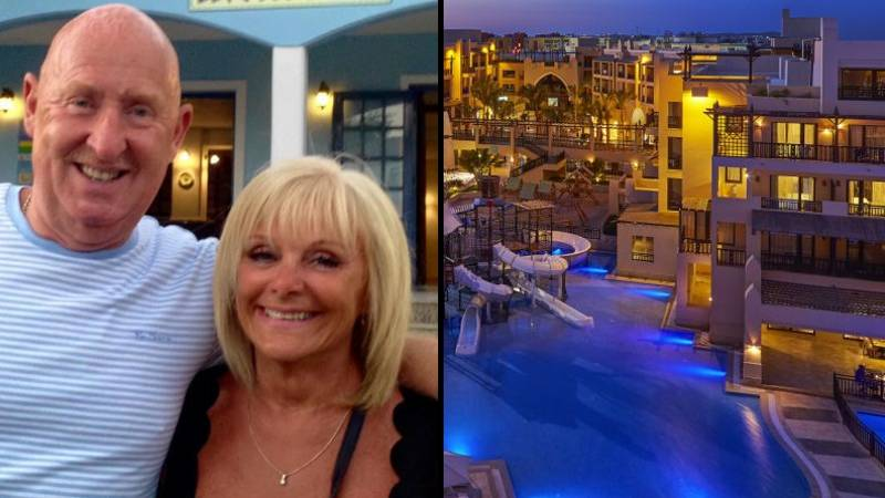Thomas Cook Evacuates 300 Brits From Egypt Hotel After Death Of Two Guests