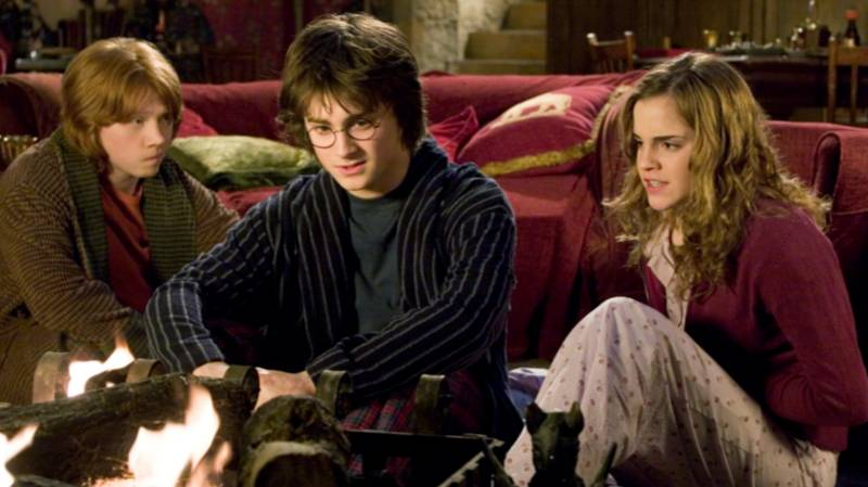 Three New 'Harry Potter' Books Will Be Released Just In Time For Christmas