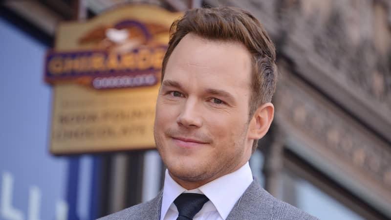 Chris Pratt Fails Quiz To Determine Which Celebrity Chris He Is