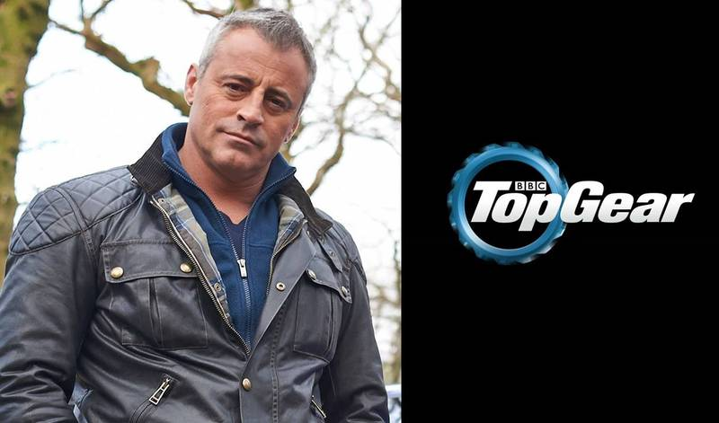 The Next Top Gear Host May Have Been Revealed After Meeting With BBC