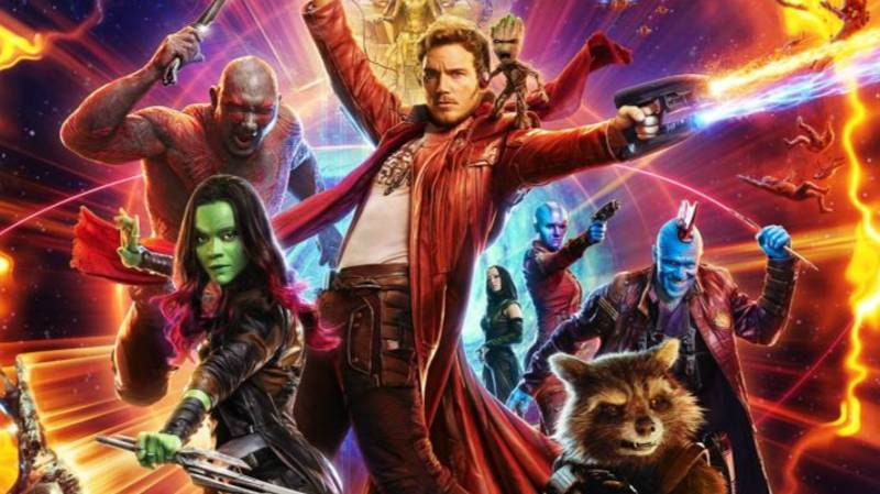 Guardians Of The Galaxy Confirms Star-Lord Is Bisexual And In A Polyamorous Relationship