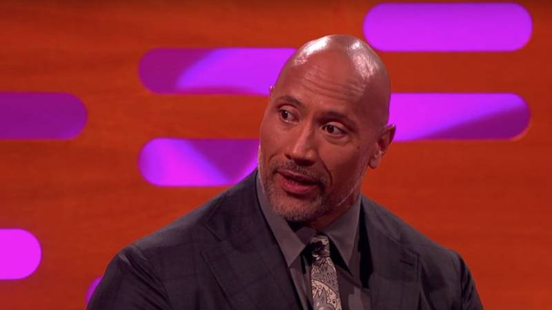 The Rock Has Explained Why He Can't Be President In 2020