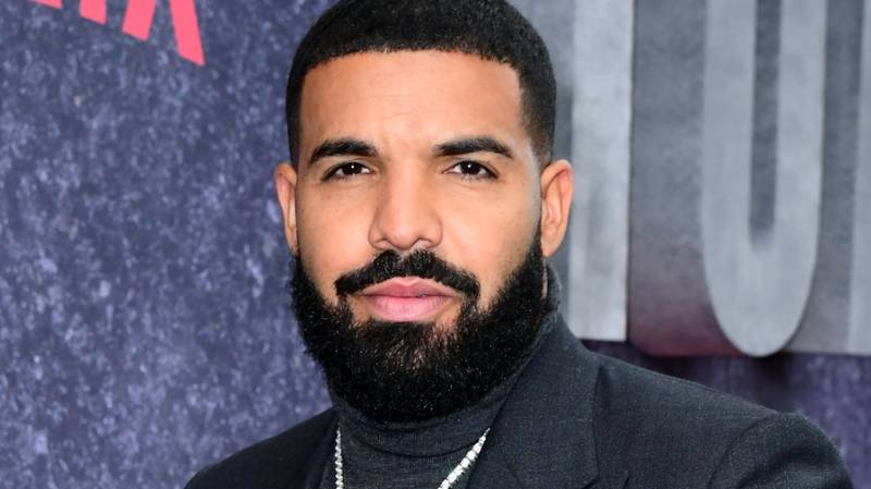 Drake Had Two DNA Tests Carried Out On Son To Make Sure He Was His