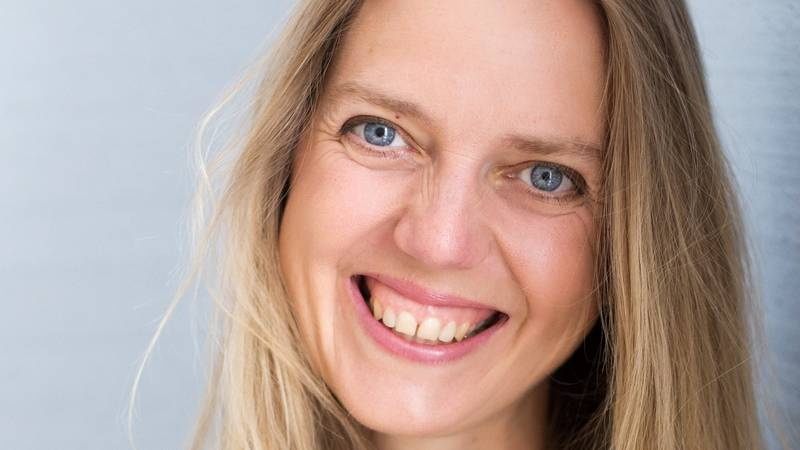 Doctor Quits To Become Fashion Designer After Being 'Broken' By Her Job