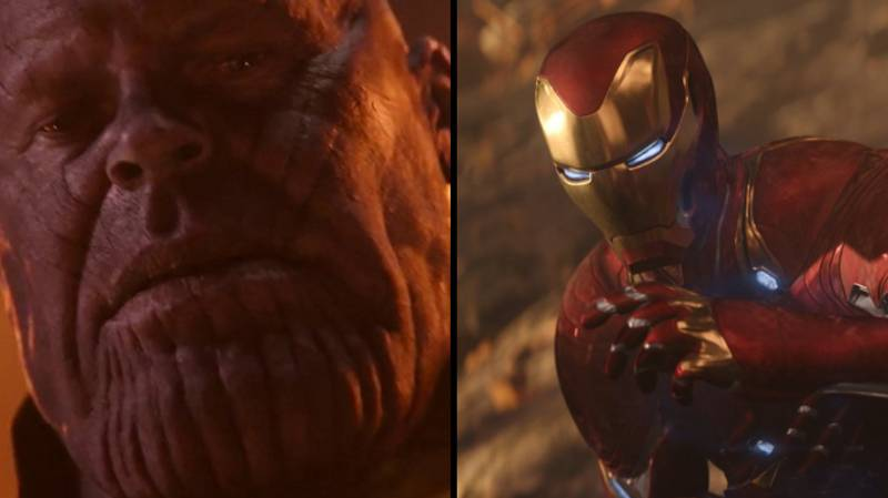 'Infinity War' Cast May Have Dropped Huge Spoilers For 'Avengers 4'