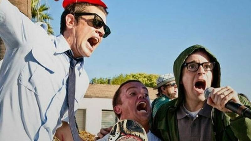 Jackass 4 Release Date Pushed Back To July 2021