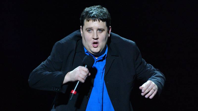 Peter Kay To Feature On Cat Deeley's Radio 2 Show In January