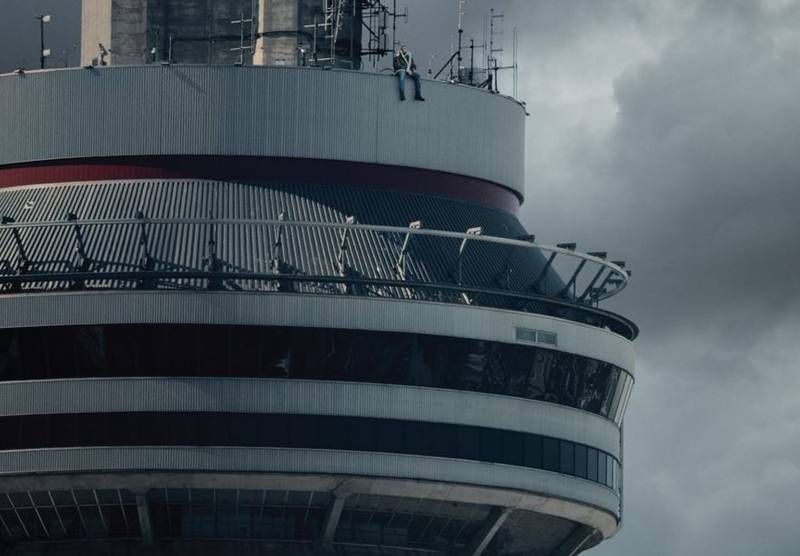 Twitter Has Already Ruined Drake's New Album Artwork
