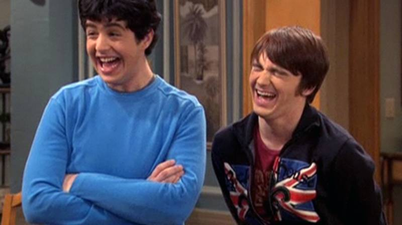Drake Bell Returns To The 'Drake & Josh' House To Find It Demolished
