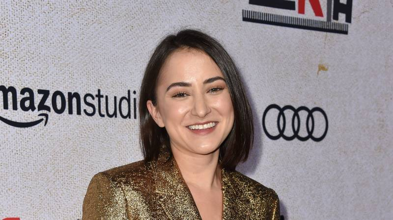 Robin Williams' Daughter Zelda Comes Up With Incredible Way To Mark His Birthday