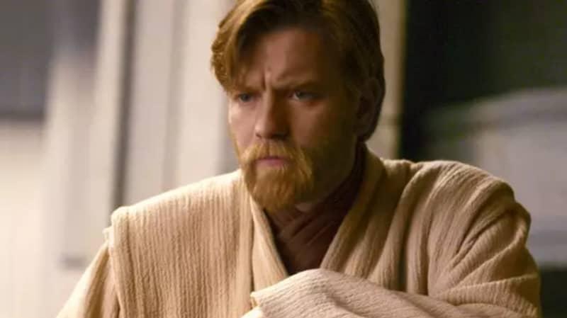 Ewan McGregor Confirms Obi-Wan Series Starts Shooting Next Spring