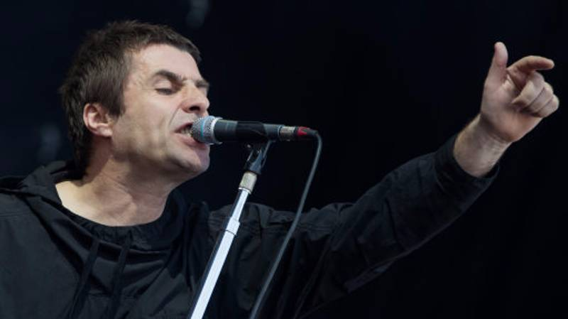 Liam Gallagher Has A Message For His Brother After Manchester 'One Love' Concert