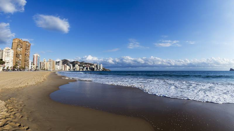 You Can Get A Free Holiday If You Take Part In A New TV Show About Benidorm