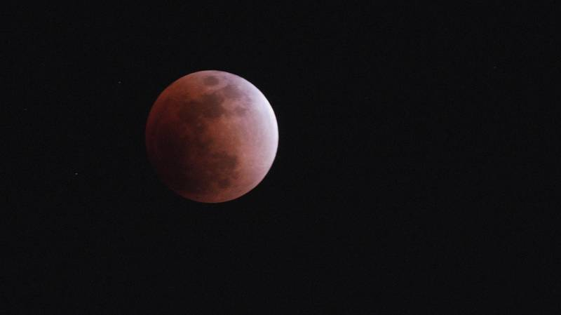 ​Are There Side Effects To The Super Blue Blood Moon?