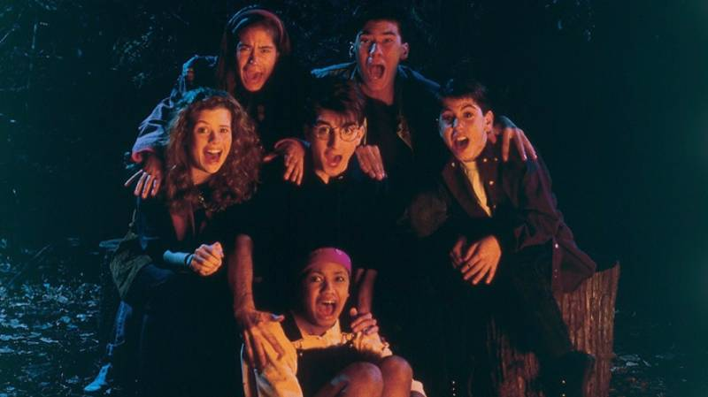 'Are You Afraid Of The Dark?' To Get Feature-Length Reboot Treatment