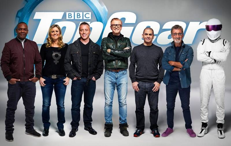 'Top Gear' Overnight Ratings Are Still Dropping Week After Week