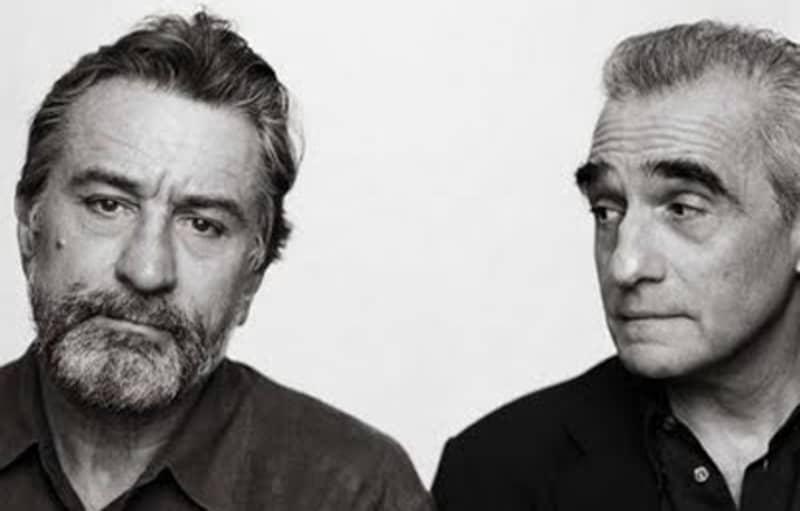Martin Scorsese's New Movie 'The Irishman' Will Debut On Netflix