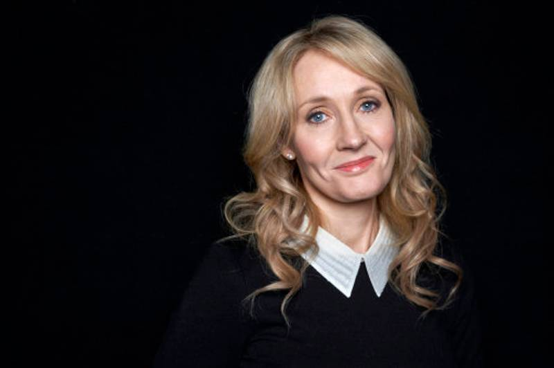 J. K. Rowling Confirms 'Fantastic Beasts' Will Be Adapted Into A Film Trilogy