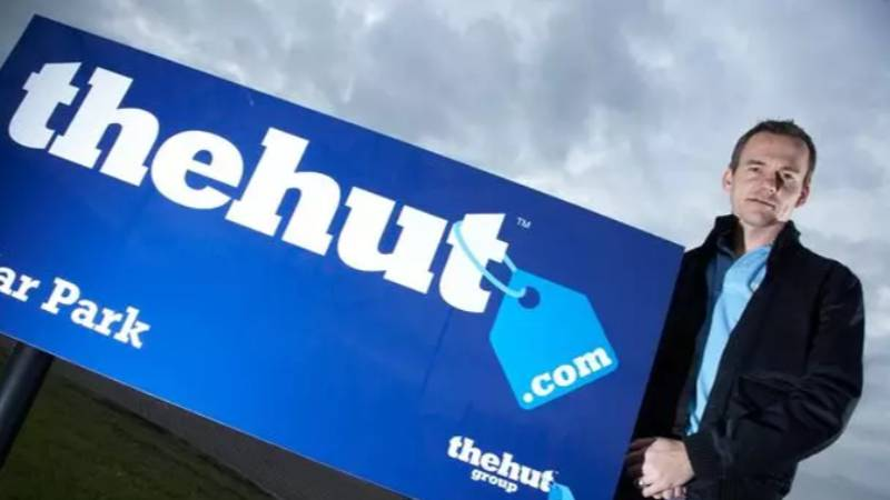 The Hut Group Boss Makes 74 Staff Millionaires Through Share Giveaway