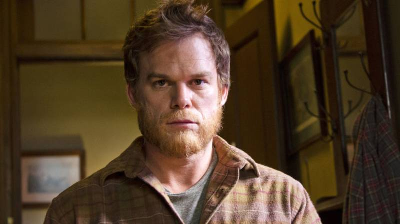Michael C. Hall Is Open To A 'Dexter' Reboot