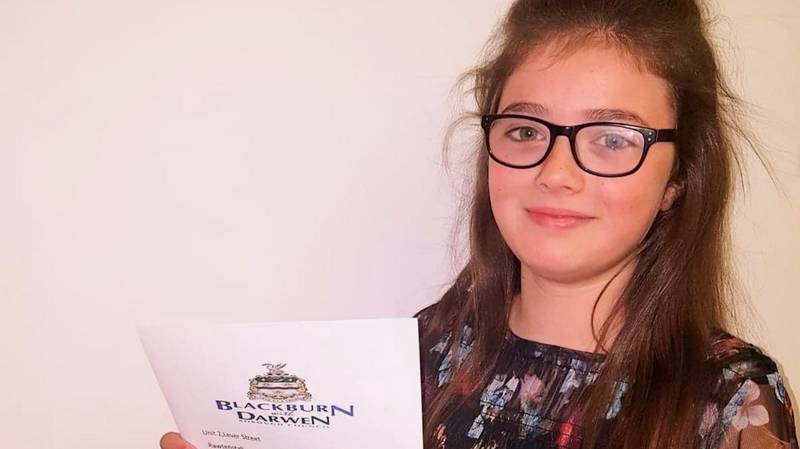 Girl Attempts To Swindle Pocket Money From Dad With Forged Speeding Fines