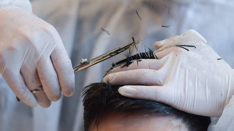 31 Police Officers Fined £200 Each After Getting Haircuts At Their Police Station
