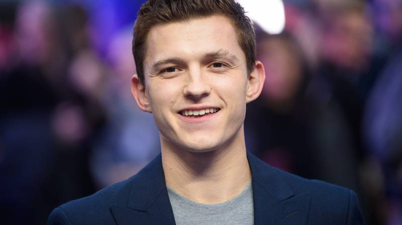 Tom Holland Confirms That Uncharted Movie Has Started Filming