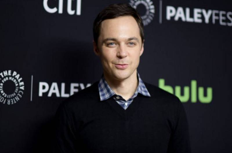 Happy Birthday To Jim Parsons, TV's Highest-Paid Actor And All Around Sick Guy