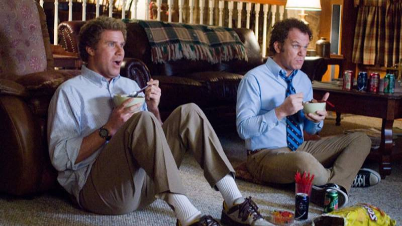 Will Ferrell Gives Us Hope That There May Be A 'Step Brothers' Sequel