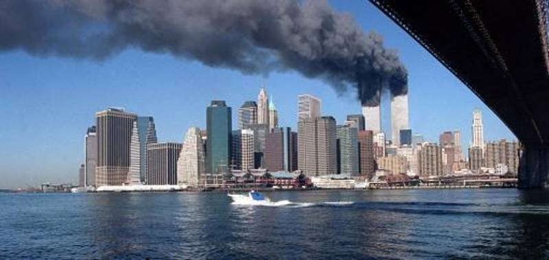New Evidence Has Linked The Saudi Government To The 9/11 Attacks