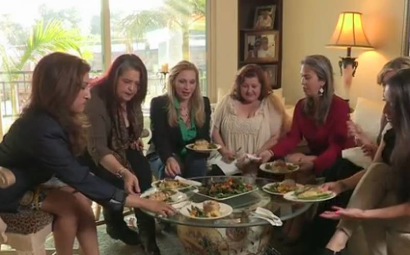 Meet The Californian Mums Who Are Obsessed With Cannabis