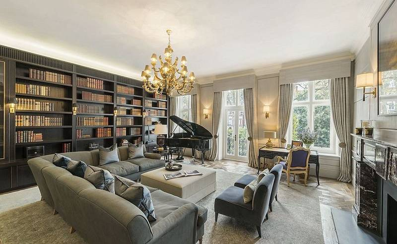 All These Flats Would Set You Back £20 Million And They're On The Market Right Now