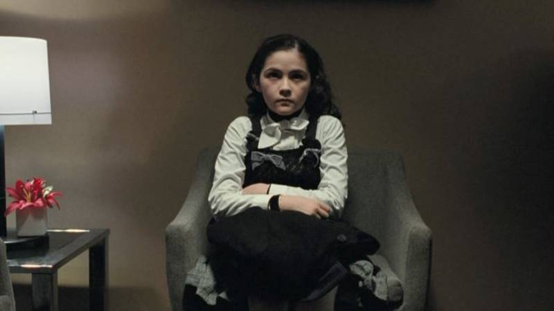 A Prequel Is In The Works For 2009 Horror Movie Orphan