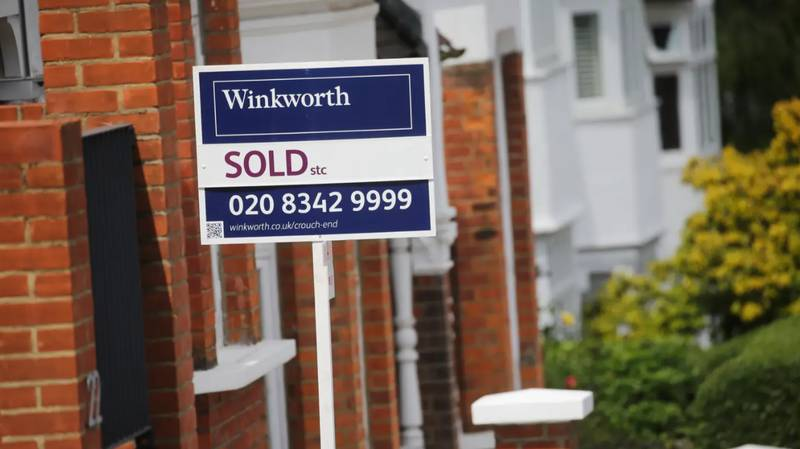 Average Deposit For UK First-Time Buyers Up By £10,000 Last Year